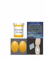 Letrozole Tablets