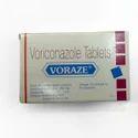 Voriconazole Tablet 200mg