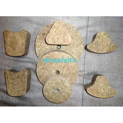 Stone Polishing Abrasives