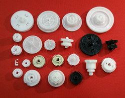 HP 1020 1018 Fuser Drive Gear