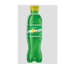 Bisleri Limonata Cold Drink And Water Bottle