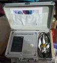 Quantum Resonance Magnetic Health Analyzer