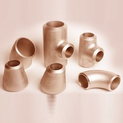 Copper Buttweld Fittings