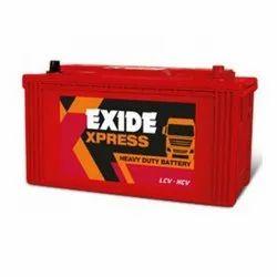 Exide Xpress Generator Battery, Warranty: 12 MONTHS, 12 V