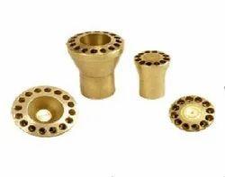 Brass Refrigerant Spares