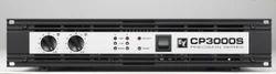 1600 W Per Channel Class H Power Amplifier CP3000S