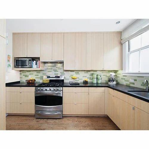 Modern Designer Kitchen Cabinet
