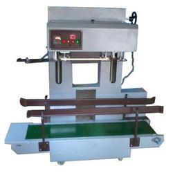 High Volume Bag Sealing Machines