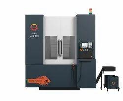 SM VMC 800 Vertical Machining Center, Power Load: 5.5/7.5 kW