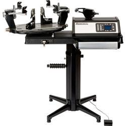 Gamma 8900 Els Tennis / Badminton Stringing Machine