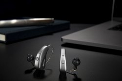 MOMENT 110 widex Hearing aid