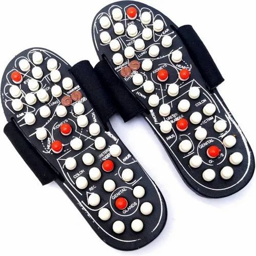 Acupressure Slippers, For Foot