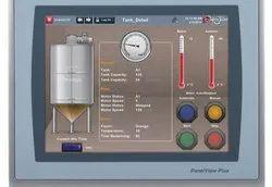PanelView Plus 7 Graphic Terminals HMI