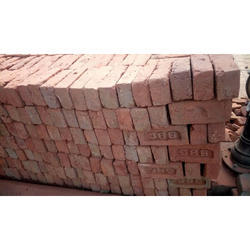 Rectangular 4x6 Inch Red Bricks