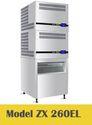 340 Kg Solid Round Ice Cube Machine