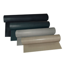 PTFE Glass Coated Fabric