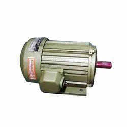 Aluminium Body Electric Motor