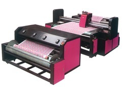 Digital Printing Machine for Embroidery Fabrics