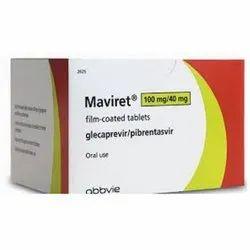 Maviret Tablets