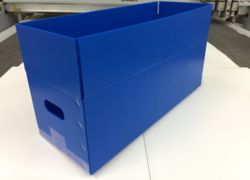 Polyethylene Partitions Boxes