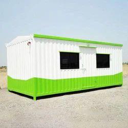 Executive MS Portable Cabin
