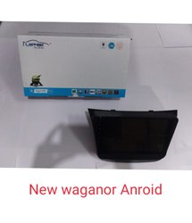 Wagon R Car Android Music System