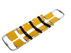 Emergency Scoop Stretcher