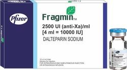 Fragmin Dalteperin Injection