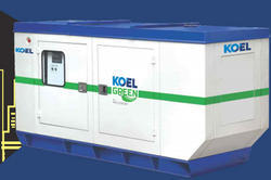 Air cooled  Generator range 2.1 Kva-62.5Kva