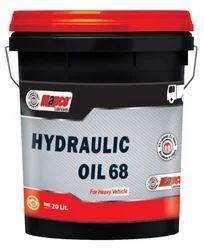 Hydraulic Oil 20 ltr