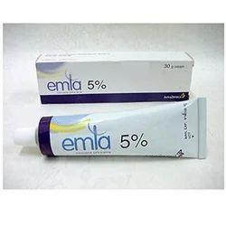 Emla 30 g Cream, Packaging Size: 1x1, Packaging Type: Tube