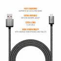 Amkette Power Pro Micro USB Cable