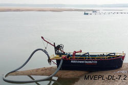 Dredger & Other Marine Machine