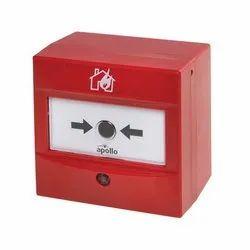 Apollo Fire Alarm Panel