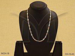 Polki Jewellery Chain