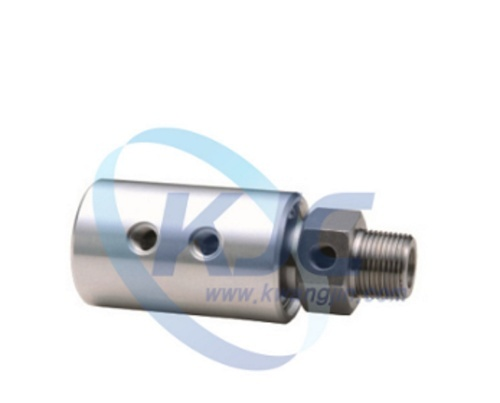 Hydraulic Rotary Union Manufacturer from Gandhinagar