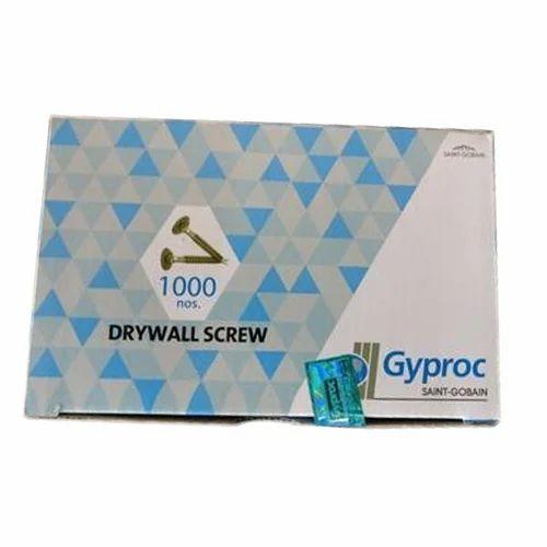 Gyproc Drywall Screw   Sree Linga Lam & Boardss   Wholesale