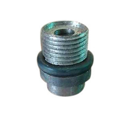 Stainless Steel Coupling