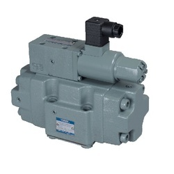 Proportional Electro-Hydraulic Reducing Valve