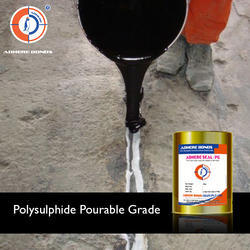 Sealant Polysulphide Pourable Grade