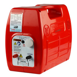 Red Solar Fencing Energizer for 50 Acar