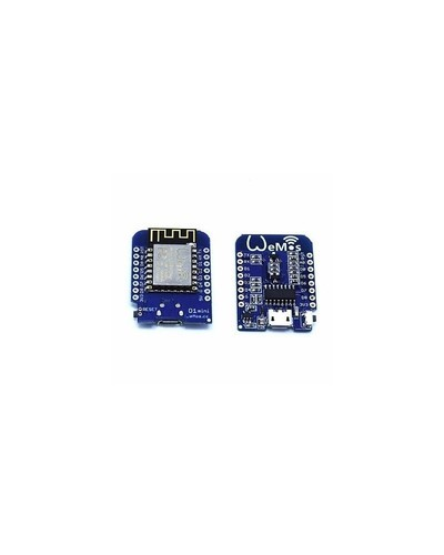 D1 Mini V2 Nodemcu 4m Bytes Lua Wifi Internet Of Things Development Board  Based Esp8266
