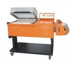 Sealer Shrink Chamber Machine