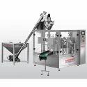 Pick Fill Seal Vacuum System Machine