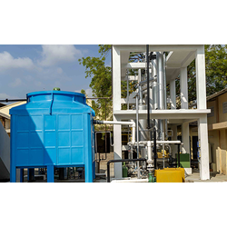 ETP Zero Liquid Discharge Plants