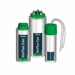 Varplus Can Gas Filled Capacitor