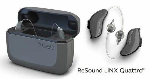 Resound LINX Quattro 5
