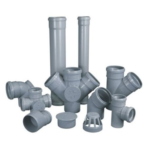 Male,Female Supreme SWR Pipes & Fittings, Rs 200 /piece RK Hardware &  Sanitary Store | ID: 21381847912