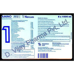 Amino Mix 1 Novum