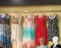 Ladies Floral Print Suit
